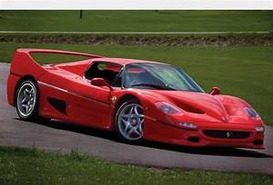 The 20 Best Manual Transmission Sports Cars Of The 90s