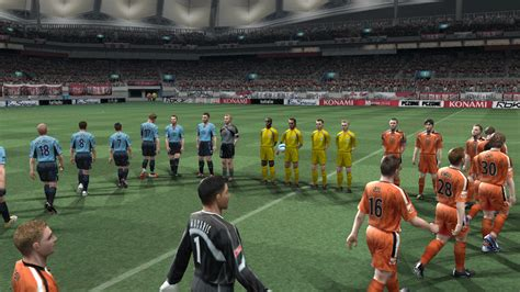 Cropes Hnl Patch (for Pes 6) Mod For Pro