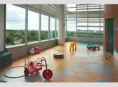 Recreation Facilities Child Life Golisano Children's