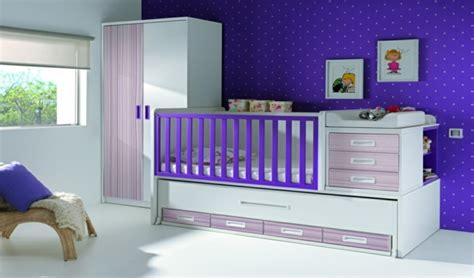 chambre bébé moderne 35 idées originales pour la décoration chambre bébé