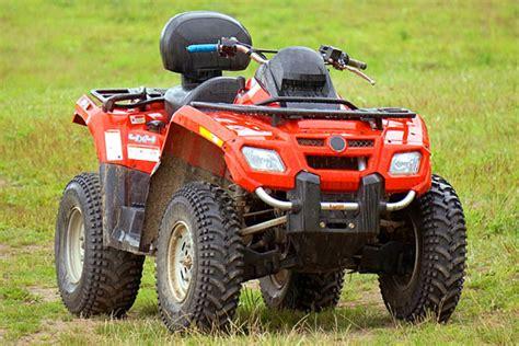 Sport Atv And Utility Atv Equipment