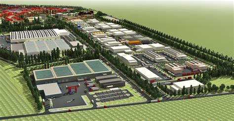 Embassy Industrial Parks will invest Rs 350 crore in Pune ...