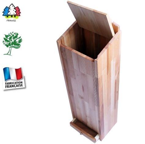 huche a en bois huche en bois de htre huil bois poterie