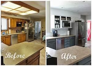 small kitchen renovation 1697