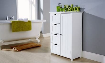 england bathroom cabinet groupon goods
