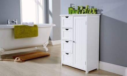england bathroom cabinet groupon goods