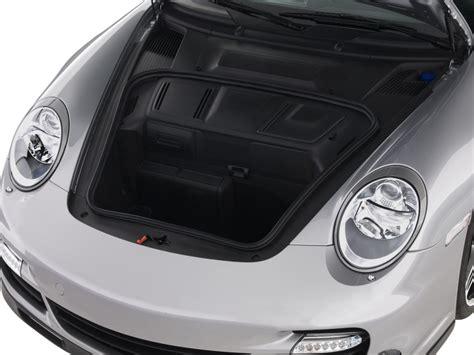 porsche trunk image 2008 porsche 911 carrera 2 door coupe turbo trunk