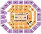 Matthew Knight Arena Seating Chart - Eugene