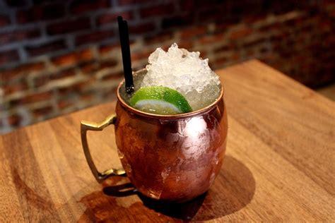 mule drink moscow mule wikipedia
