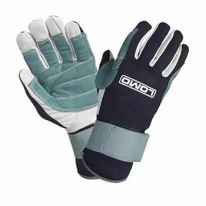 Gloves Winter Sailing Tough Palm Amara Lomo