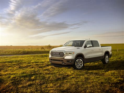 2019 Dodge Laramie by 2019 Ram 1500 Laramie Longhorn Edition Revealed Road