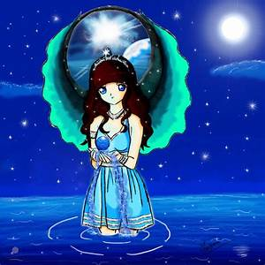 Water Fairy by Nay2010 on DeviantArt