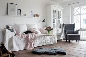 Shabby Look Wohnzimmer : houzzbesuch shabby chic style wohnzimmer k ln von craftifair ~ Frokenaadalensverden.com Haus und Dekorationen