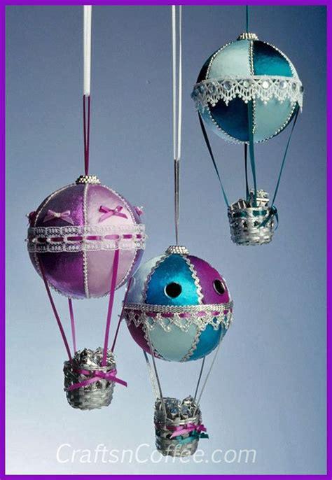 hot air balloon air balloon  ornaments  pinterest
