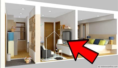 Inspirasi Dekorasi Rumah Tipe 36 Agar Tampak Mewah Dan Nyaman