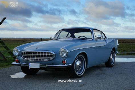 classic  volvo p   overdrive  sale dyler
