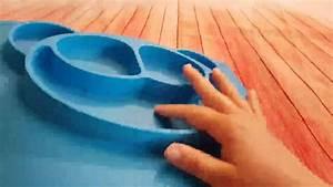 Maltafel Für Kleinkinder : ghb tischsets platzsets teller aus silikon f r baby kleinkinder rutschfest youtube ~ Eleganceandgraceweddings.com Haus und Dekorationen