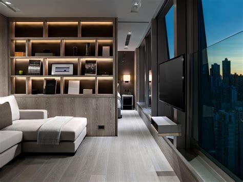 Bedroom Interior Design Hong Kong by The Jervois Hong Kong Michael Weber Photography Guest