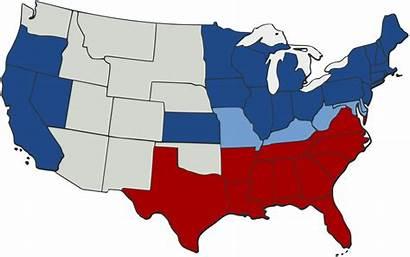 Confederate States America Civil War Map Wikipedia