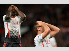 The best and worst of Liverpool's League Cup defeat to