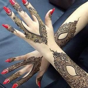 Henna Selber Machen : henna tattoo selber machen 40 designs tattoo pinterest henna henna tattoo designs und ~ Frokenaadalensverden.com Haus und Dekorationen