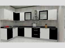 Small l shaped modular kitchen designs YouTube