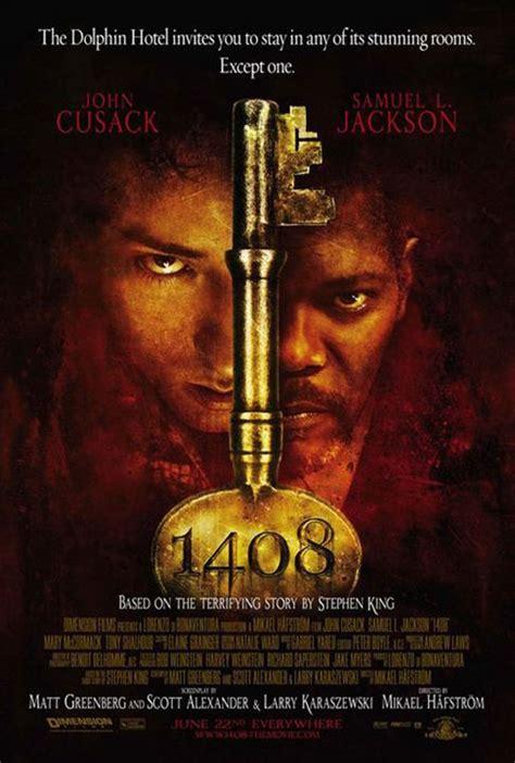 bande annonce chambre 1408 affiche du chambre 1408 affiche 2 sur 2 allociné