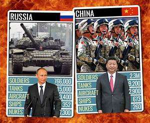 World War 3 warning: US branded 'real and direct threat to ...