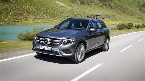 Some information presented or used in the drive away pricing calculator is sourced from third parties and every effort has been taken to ensure accuracy, however absolute. Mercedes-Benz adds GLC 200 - Mercedes adds new cut-price small SUV