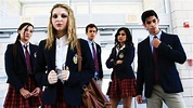 Bad Kids Of Crestview Academy (2017) Movie Review from Eye ...