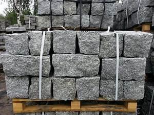 Pflastersplitt Berechnen : granit mauerstein 20x20x40 cm grau ~ Themetempest.com Abrechnung