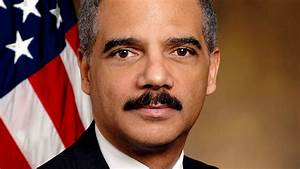 An, Evening, With, Eric, Holder