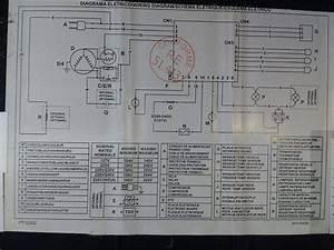Heladera Whirlpool Wre51 D1 Problema Con Un Forzador