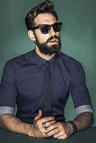 Hair and Beard Styles for Men
