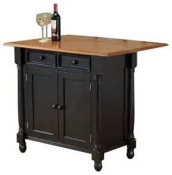 island carts for kitchen sunset trading drop leaf island antique black cherry modern kitchen islands and kitchen