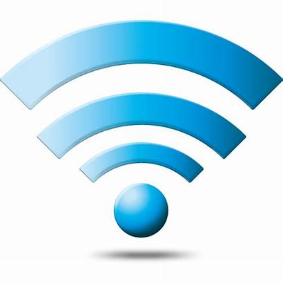 Connection Wireless Clipart Wifi Icon Clip Transparent
