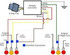 Wiring Color Codes For Circuits Trailer