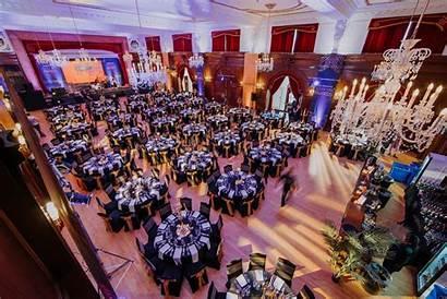 Hall Porchester Awards National Film Events
