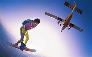 Cutting Edge Of Extreme Sports Photography