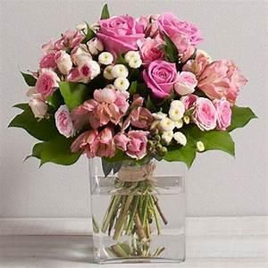 Bouquet De Fleurs Interflora : wikifleurs la passion des fleurs ~ Melissatoandfro.com Idées de Décoration