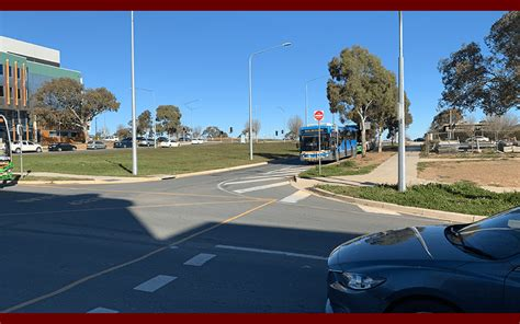 David Pollard Independent - Gungahlin roads and traffic review