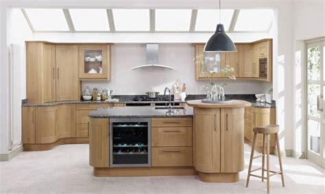 broadoak natural bespoke fitted kitchens wigan kitchen