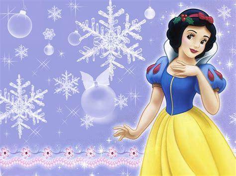Snow White Cartoon Disney
