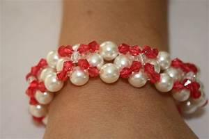 comment faire des bijoux en perles With bijoux en perles