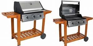 Barbecue Gaz Avec Plancha Et Grill : riviera cook in garden barbecue gaz grill et plancha ~ Melissatoandfro.com Idées de Décoration