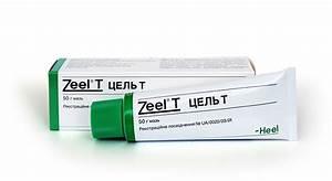 Гомеопатическое препараты для лечения печени