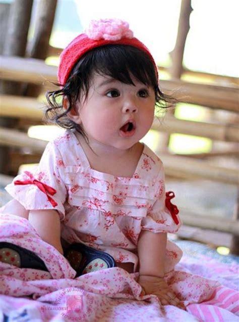 cutest living doll baby animal photo