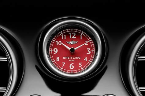 bentley breitling clock bentley upgrade packs now include more accessories