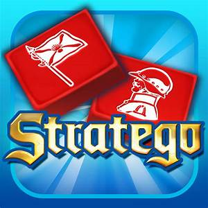 STRATEGO Official Strategy Board Game News Reviews Let