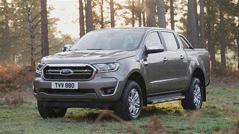 ford ranger limited youtube